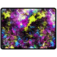 Colour Splash G264 Fleece Blanket (Large)