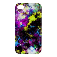 Colour Splash G264 Apple iPhone 4/4S Hardshell Case