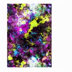 Colour Splash G264 Large Garden Flag (Two Sides)