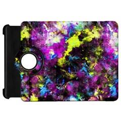Colour Splash G264 Kindle Fire HD Flip 360 Case
