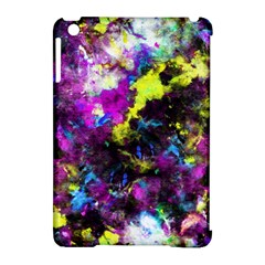 Colour Splash G264 Apple iPad Mini Hardshell Case (Compatible with Smart Cover)