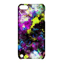 Colour Splash G264 Apple iPod Touch 5 Hardshell Case with Stand