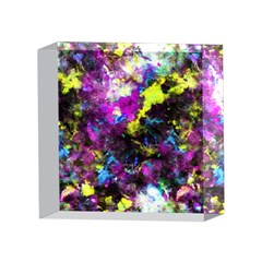Colour Splash G264 4 x 4  Acrylic Photo Blocks