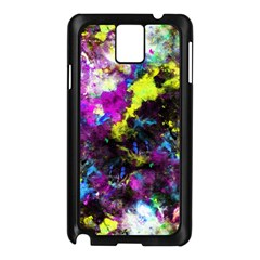 Colour Splash G264 Samsung Galaxy Note 3 N9005 Case (Black)