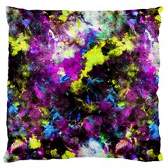 Colour Splash G264 Large Flano Cushion Cases (Two Sides)