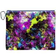 Colour Splash G264 Canvas Cosmetic Bag (XXXL)