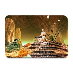Wonderful Undergraund World Plate Mats