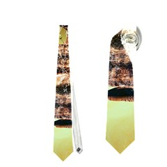 Wonderful Undergraund World Neckties (One Side)