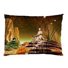 Wonderful Undergraund World Pillow Cases