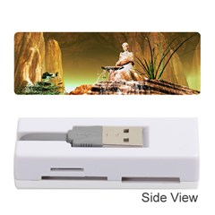 Wonderful Undergraund World Memory Card Reader (stick)