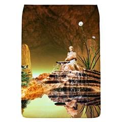 Wonderful Undergraund World Flap Covers (S)