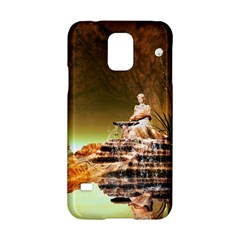 Wonderful Undergraund World Samsung Galaxy S5 Hardshell Case