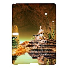 Wonderful Undergraund World Samsung Galaxy Tab S (10.5 ) Hardshell Case