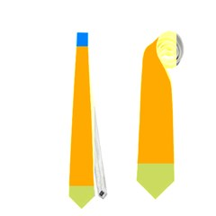 Tetris Shapes Necktie