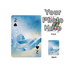 Music Playing Cards 54 (mini)