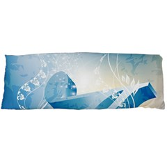 Music Body Pillow Cases Dakimakura (two Sides)