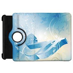 Music Kindle Fire HD Flip 360 Case