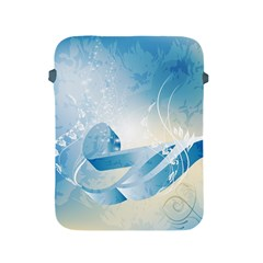 Music Apple iPad 2/3/4 Protective Soft Cases
