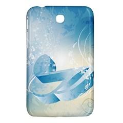 Music Samsung Galaxy Tab 3 (7 ) P3200 Hardshell Case