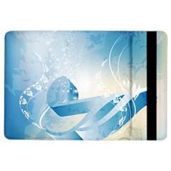 Music iPad Air 2 Flip