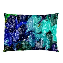 Strange Abstract 1 Pillow Cases