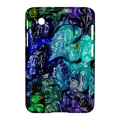Strange Abstract 1 Samsung Galaxy Tab 2 (7 ) P3100 Hardshell Case
