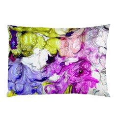 Strange Abstract 2 Soft Pillow Cases