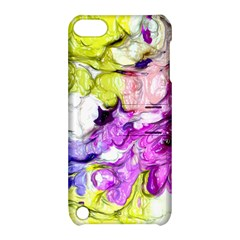 Strange Abstract 2 Soft Apple iPod Touch 5 Hardshell Case with Stand