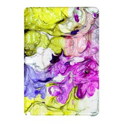 Strange Abstract 2 Soft Samsung Galaxy Tab Pro 10.1 Hardshell Case
