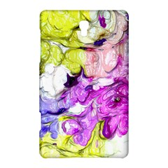 Strange Abstract 2 Soft Samsung Galaxy Tab S (8.4 ) Hardshell Case