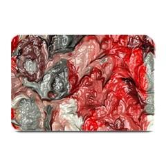 Strange Abstract 3 Plate Mats