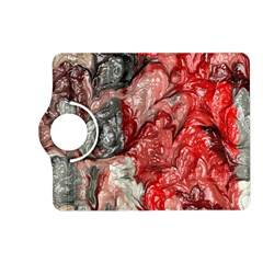 Strange Abstract 3 Kindle Fire HD (2013) Flip 360 Case