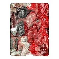Strange Abstract 3 Samsung Galaxy Tab S (10 5 ) Hardshell Case