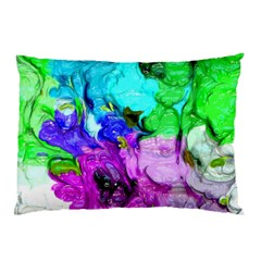 Strange Abstract 4 Pillow Cases