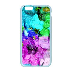 Strange Abstract 4 Apple Seamless iPhone 6/6S Case (Color)