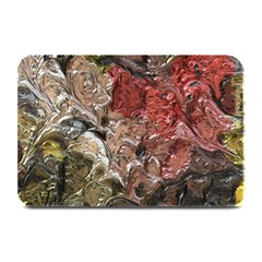 Strange Abstract 5 Plate Mats
