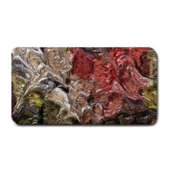 Strange Abstract 5 Medium Bar Mats