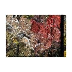 Strange Abstract 5 Apple iPad Mini Flip Case