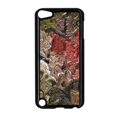 Strange Abstract 5 Apple iPod Touch 5 Case (Black)