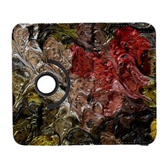 Strange Abstract 5 Samsung Galaxy S  III Flip 360 Case