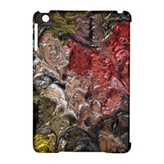 Strange Abstract 5 Apple iPad Mini Hardshell Case (Compatible with Smart Cover)