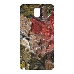 Strange Abstract 5 Samsung Galaxy Note 3 N9005 Hardshell Back Case