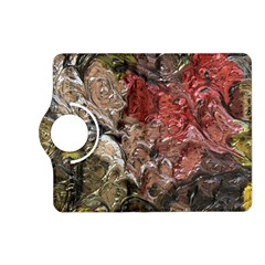 Strange Abstract 5 Kindle Fire Hd (2013) Flip 360 Case