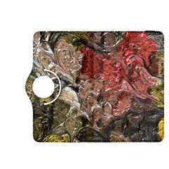 Strange Abstract 5 Kindle Fire HDX 8.9  Flip 360 Case