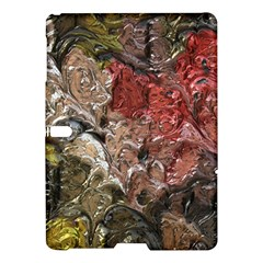 Strange Abstract 5 Samsung Galaxy Tab S (10 5 ) Hardshell Case