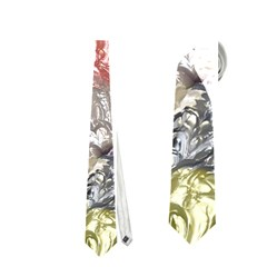 Strange Abstract 6 Neckties (One Side)