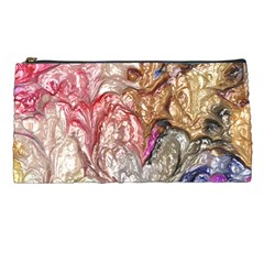 Strange Abstract 6 Pencil Cases