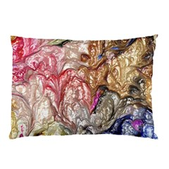 Strange Abstract 6 Pillow Cases (two Sides)