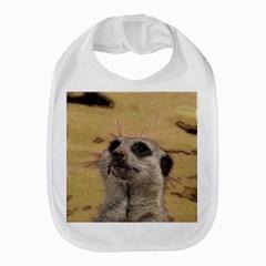 Meerkat 2 Bib