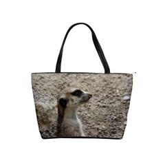 Adorable Meerkat Shoulder Handbags
